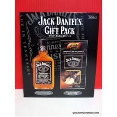 Jack Daniel's 200ml Chocolate Gift Set