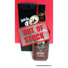 Jack Daniel's Master Distiller Whiskey