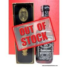 Jack Daniel's 375ml 45% Fake Seal Boxed