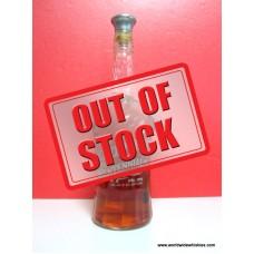 Jack Daniels BICENTENNIAL 1796-1996 Whiskey