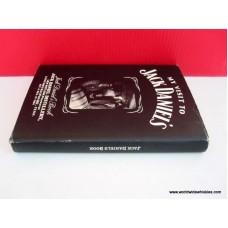 Jack Daniels Book - My Visit To Jack Daniels
