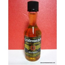 Jack Daniels GENTLEMAN JACK 50ml 40% MINI Whiskey