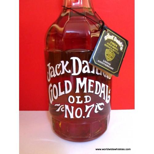 Jack Daniels 1904 Replica Decanter 1 5 Liter 45