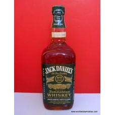 Jack Daniels Green Fake Seal 750ml #1