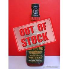 Jack Daniels Green Fake Seal 750ml #2