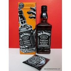 Jack Daniel's Halloween 2016 Whiskey 750ml Boxed