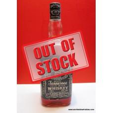 Jack Daniels Old 7 Imperial Quart 1987 Fake Seal 1.136L