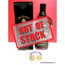 Jack Daniels Master Distiller Whiskey US Version
