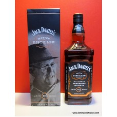 Jack Daniels Master Distiller Whiskey No.3 Boxed 1000ml