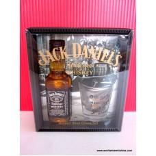 Jack Daniels Mini / Shot Glass Gift Set #2