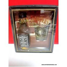 Jack Daniels Mini / Shot Glass Gift Set #3
