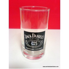 Jack Daniels Mixer Whiskey Glass