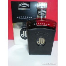 Jack Daniels Monogram Whiskey / Boxed
