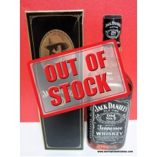Jack Daniels Old 7 Paper Seal 90 Proof Boxed