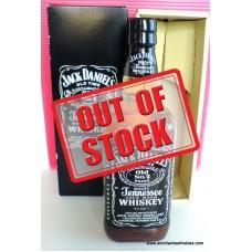 Jack Daniel's 750ml 43% Old No. 7 Whiskey