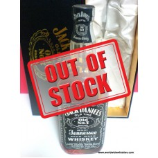 Jack Daniels 750ml 45% Old No. 7 Whiskey