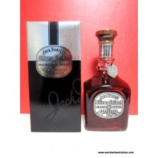 Jack Daniels Silver Select Single Barrel Whiskey #3