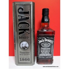 Jack Daniel's 700ml 40% Tin Set F