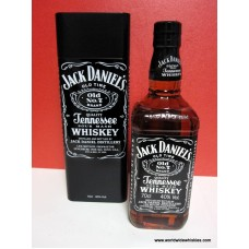 Jack Daniel's 700ml 40% Tin Set D