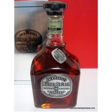 Jack Daniels Silver Select Single Barrel Whiskey