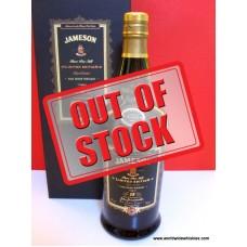 Jameson 15 Year Old Irish Whiskey Boxed