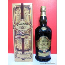 Jameson GOLD Special Reserve Irish Whiskey Boxed