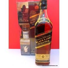 Johnnie Walker Black Label Promo Set #4