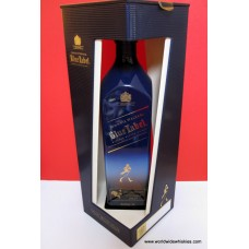 Johnnie Walker Blue Label 2017 Rooster Limited Edition Whisky Boxed