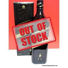 Johnnie Walker  DOUBLE BLACK 1 Liter Boxed