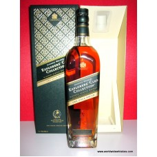 Johnnie Walker EXPLORERS CLUB The Gold Route 1000ml Boxed
