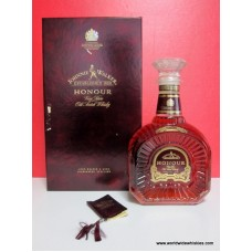 Johnnie Walker HONOUR Whisky Decanter NO BOX