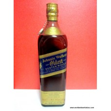 Johnnie Walker OLDEST 43%