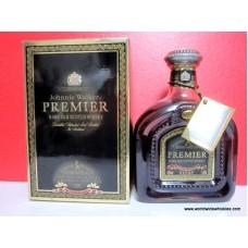 Johnnie Walker PREMIER Whisky Decanter Boxed 1000ml #2