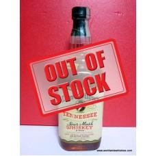 Lem Motlow's (Jack Daniel's nephew) Tennessee Whiskey 80 Proof