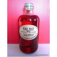 Nikka PURE MALT BLACK Japanese Whisky 500ml