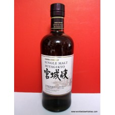 Nikka MIYAGIKYO Single Malt Whisky 45% 700ml