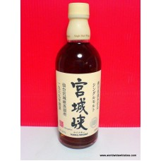Nikka MIYAGIKYO Japanese Whisky 500ml