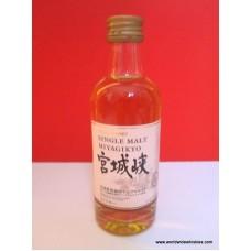 Nikka MIYAGIKYO Whisky 50ml 45%