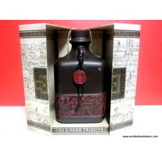 Old Parr Tribute Whisky RARE Collector's Item