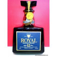 Suntory ROYAL 12 Japanese Whisky