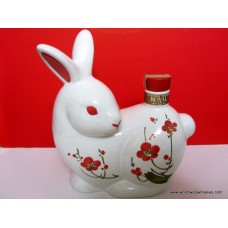 Suntory ROYAL Whisky 12 Year RABBIT Decanter