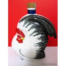 Suntory ROYAL Whisky 12 Year ROOSTER Decanter
