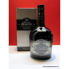 Suntory SPECIAL RESERVE 10 Year Japanese Whisky