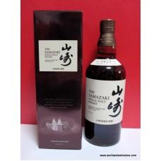 Suntory YAMAZAKI N/A Japanese Whisky
