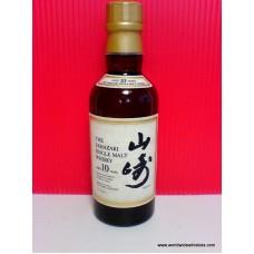 Suntory YAMAZAKI 10 Year Japanese Whisky 350ml