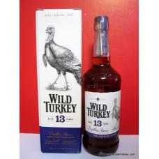 Wild Turkey 13 Year DISTILLERS RESERVE 91 Proof 700ml #2