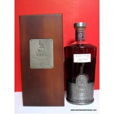 Wild Turkey 17 Year Old Kentucky Straight Whiskey Wood Boxed