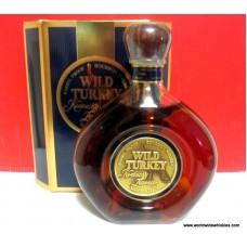 Wild Turkey KENTUCKY LEGEND Whiskey (Japan Version)
