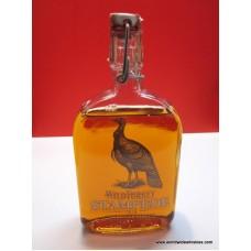Wild Turkey STAMPEDE 55 Whiskey #2